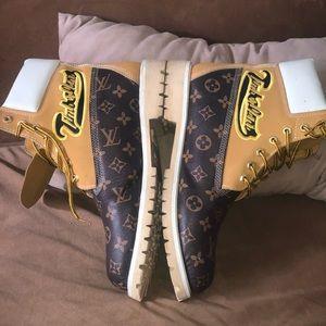 Designer Timberland Boots | Poshmark